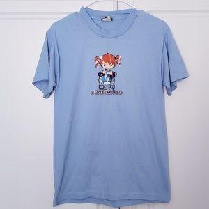 NEWBREED GIRL Gamer Girl Tshirt L